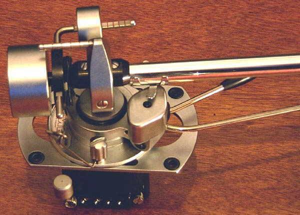 Technics Upgrade by Rui Borges SME6